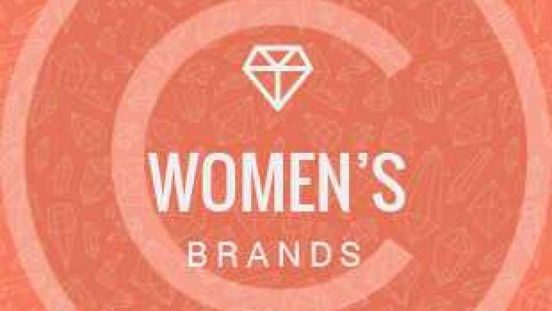 Women's brands